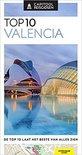 Capitool Reisgids Top 10 Valencia