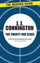 The Twenty-One Clues
