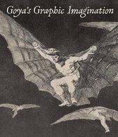 Goya`s Graphic Imagination