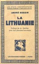 La Lithuanie