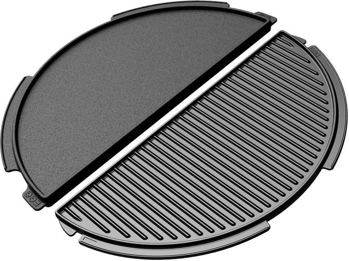 Half Cast Iron Plancha 2XL, XL