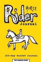 Horse Rider Journal