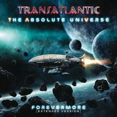CD cover van The Absolute Universe: Forevermore van Transatlantic