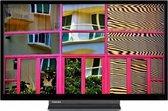 Toshiba 24WL3C63DG - HD Ready TV