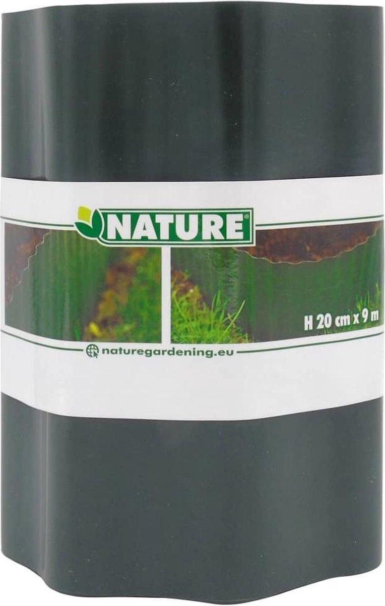 Grasranden groen H20cmx9m