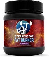 Sterrenstof Fat Burner - Passionfruit - 50 servings - Poedervorm - Afvallen