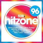 538 Hitzone 96