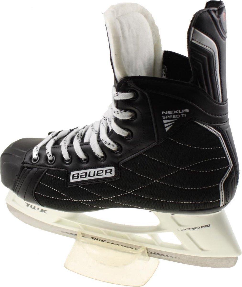 Bauer Nexus Speed TI IJshockeyschaats maat 42