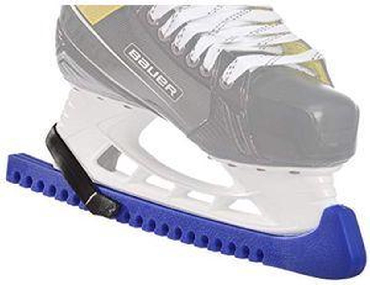 Guardog - Schaatsbeschermer - Ijshockeyschaats - Blauw - OneSize