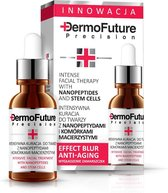 Dermofuture - Intensive Face Treatment Intensive Facial Treatment Made Of Nanopeptide And Stem 20Ml