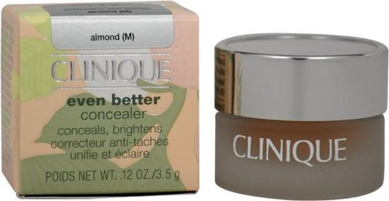 Clinique Even Better Concealer Almond