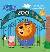 peppa pig  -   Naar de dierentuin