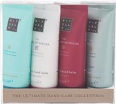 Rituals The Ultimate Handcare Collection Handcare 4x20ml