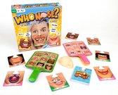 Spel Who Nose?