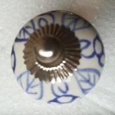 MadDeco - 6 - kastknoppen - ladeknoppen - keramiek - (set 4)