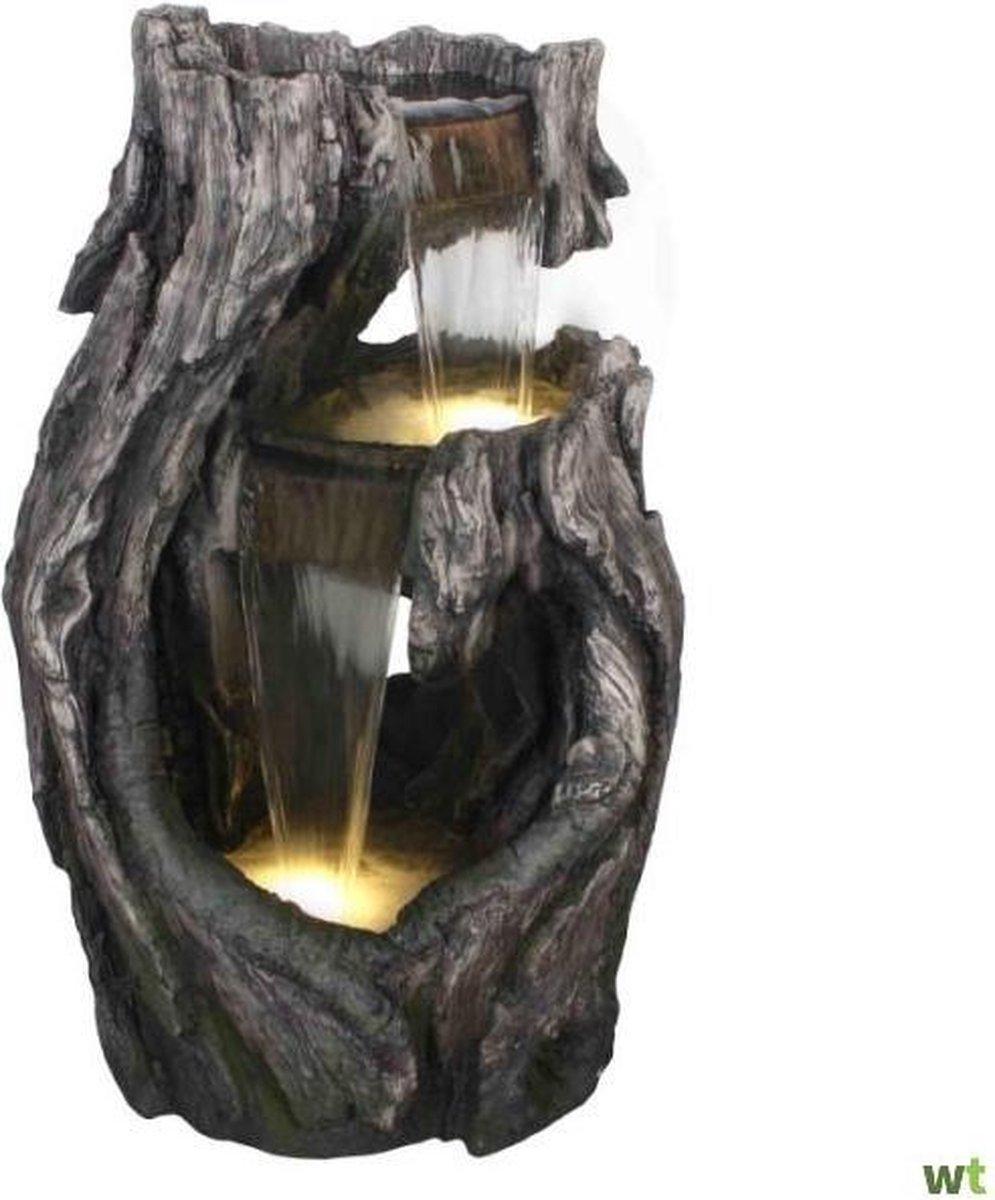 Waterornament Buiten Fontein Fritz Creek Oosterik