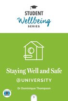Staying Well and Safe at University
