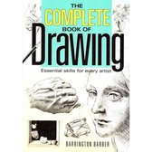 The Complete Book of Drawing