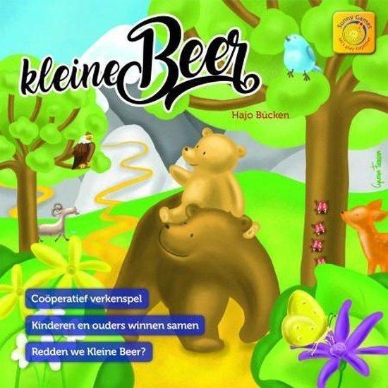 Afbeelding van het spel Sunny Games Kleine Beer