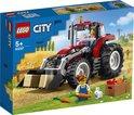 LEGO City Tractor - 60287