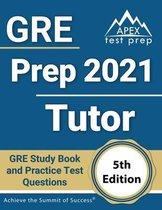 GRE Prep 2021 Tutor
