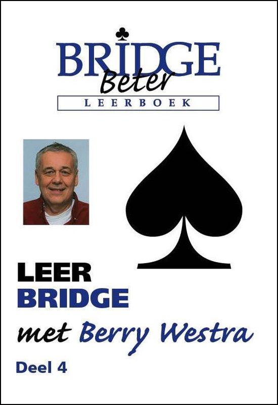Afbeelding van het spel Leer bridge met Berry Westra 4