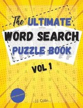 Ultimate Word Search Puzzle Book