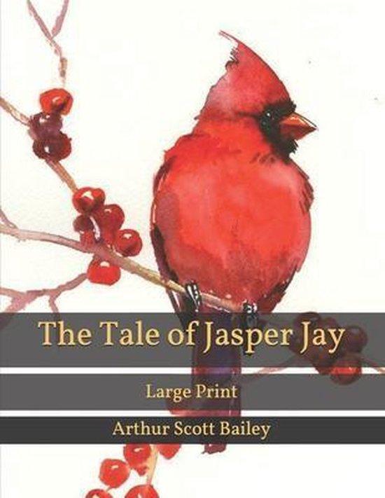 The Tale of Jasper Jay