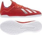 Adidas zaalvoetbalschoenen X18.3 - maat 35 1/2