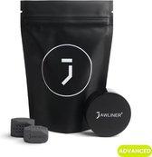 Kaaklijn Jawline Trainer Sport Fitness Kaak Trainer Gym Jawliner - Variant Advanced - Kaaklijn Onderkin Gezichtstrainer - Jawliner®