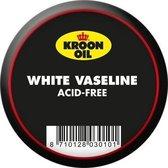 Kroon-Oil Witte vaseline - 65ml - blik