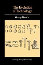 Boek cover The Evolution of Technology van George Basalla