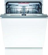 Bosch SBH4HCX48E - Serie 4 - Inbouw vaatwasser