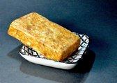 African Black Soap - Afrikaanse Zwarte Zeep - 100 gram - 100% Natuurlijke Zeep
