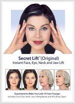 Secret Lift - Instant Face, Eye, Neck Lift