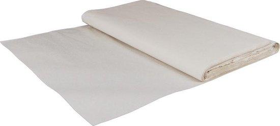 Afbeelding van Professioneel Inpakpapier - Extra groot - 60 x 80 cm - 3kg - Verhuispapier - Extra stevig - Verhuizen - Opslag