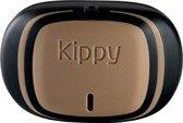 KIPPY Evo GPS and Activity Tracker Bruin voor honden  gps tracker - zoek je hond