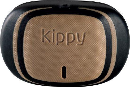 KIPPY Evo GPS and Activity Tracker Bruin voor katten
