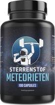 Sterrenstof Meteorieten - Sportvoeding - Aminozuren - L-Arginine - 100 capsules