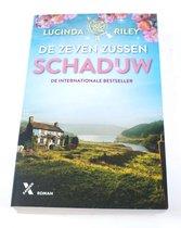 Boek cover De Zeven Zussen 3 - Schaduw van Lucinda Riley (Paperback)