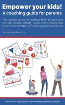 Omslag Empower your kids!