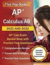 AP Calculus AB 2021 and 2022