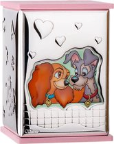 Disney Moneybox Lilly and the Tramp