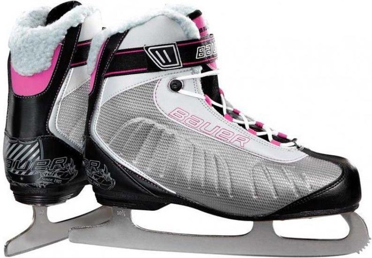 Bauer Fast rec ice skate women