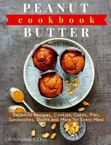 Peanut Butter Cookbook