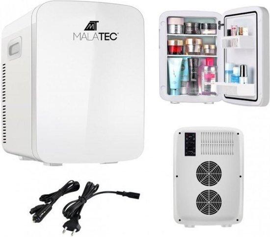 Koelkast: Mini koelkast - Koelkast - Elektrische koelbox met koel- en verwarmingsfunctie - Koelbox - Box - minimum -5 ° C - Maximum  65 ° C - New line - LIMITED EDITION, van het merk H.R production