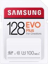 Samsung EVO Plus SDXC 128GB