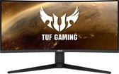 ASUS TUF Gaming VG34VQL1B - Gaming Monitor - 34 inch