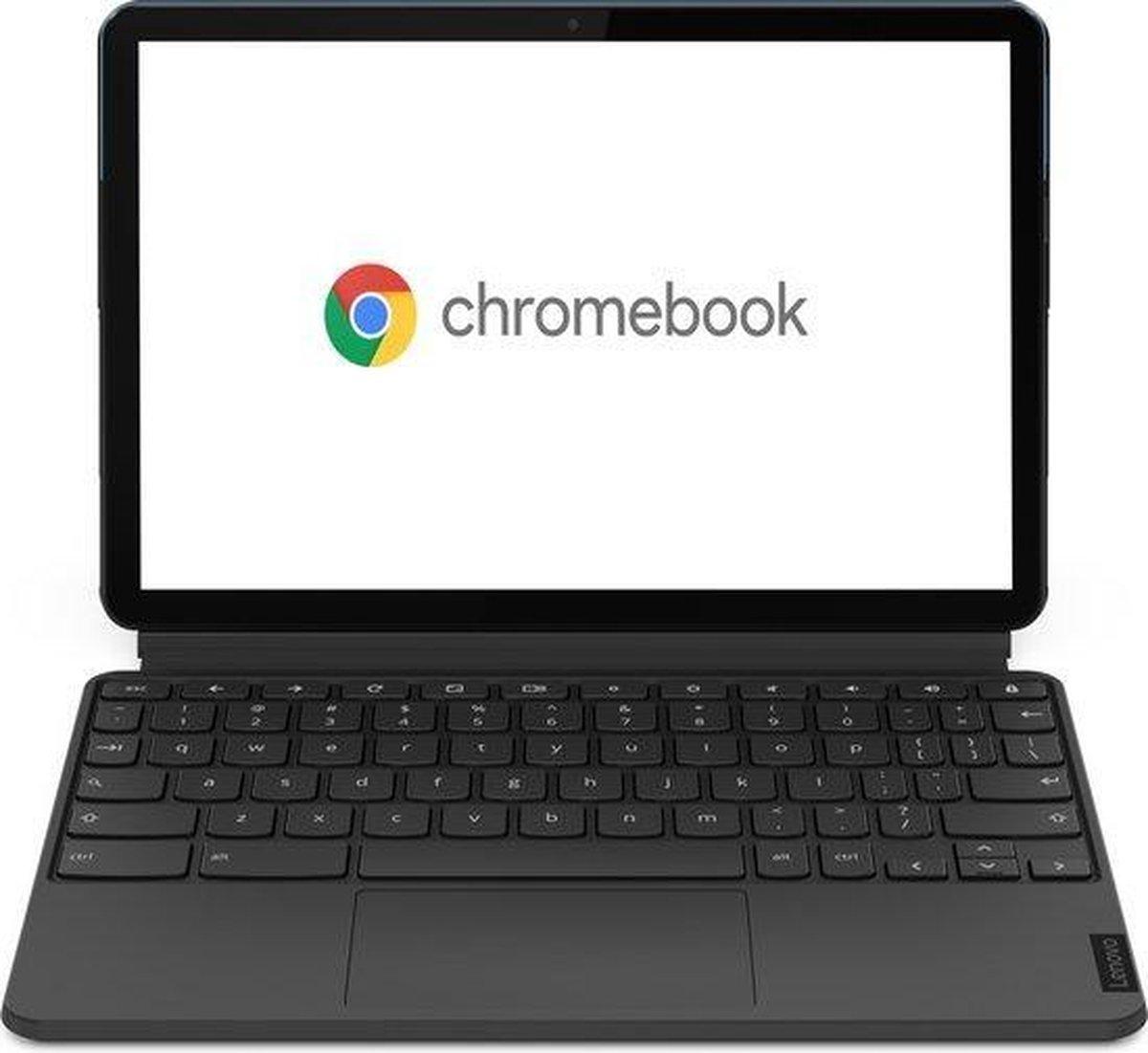 Lenovo IdeaPad Duet ZA6F0012BE – Chromebook – 10.1 Inch – Azerty