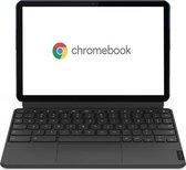 Lenovo IdeaPad Duet ZA6F0012BE - Chromebook - 10.1 Inch - Azerty